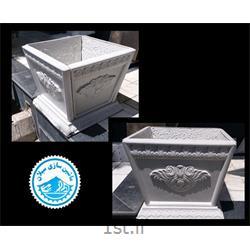 سنگ های مصنوعی (پلیمری) وآنتیک شرکت سبلان تبریز
