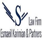 دفتر حقوقی اسماعیل کریمیان و همکاران