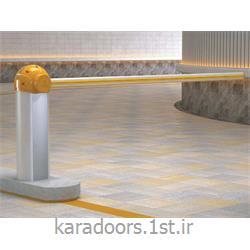 عکس سایر محصولات امنیتی و حفاظتیراهبند اتوماتیک پارکینگ barrier gate