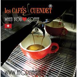 دانه قهوه یک کیلویی BIO MAX
