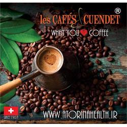 دانه قهوه یک کیلویی BRESIL