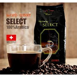 دانه قهوه یک کیلویی SELECT