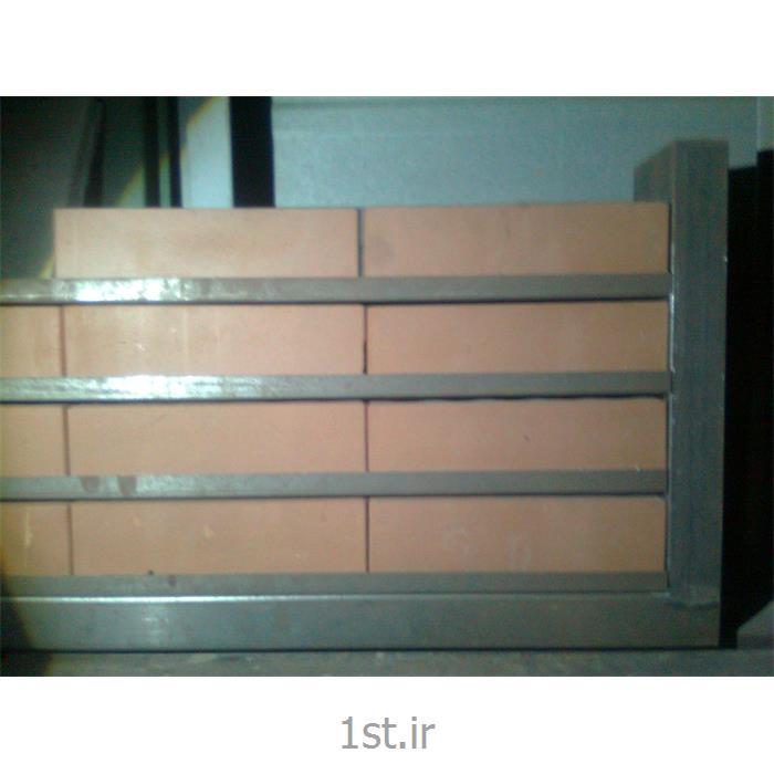ساخت و اجرای نمای فلزی ساختمان