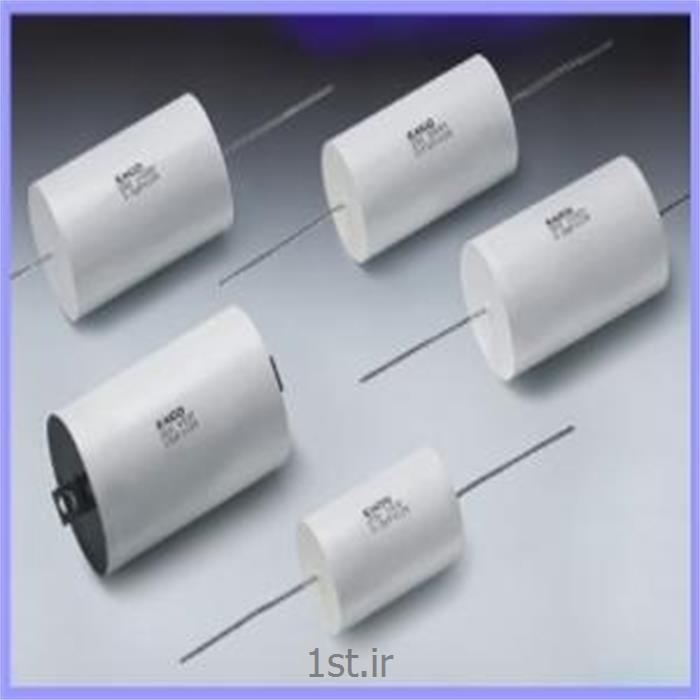 عکس خازن هاخازن صنعتی سری Snubber/ گروه STD