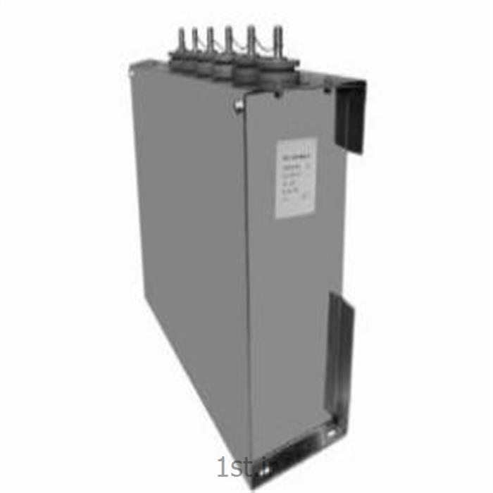 عکس خازن هاخازن قدرت 3 فاز سری DC-Link/ گروه SHC