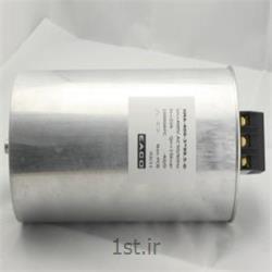 عکس خازن هاخازن صنعتی 3 فاز سری Ac applications - گروه SMA