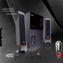 اسپیکر میکرولب مدل m-200