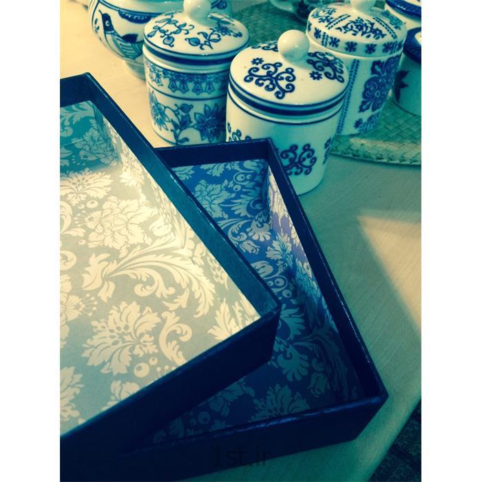 جعبه هاردباکس صنایع دستی سفارشی با ابعاد دلخواه