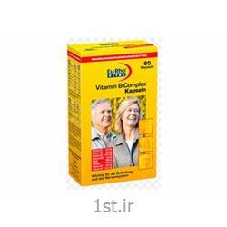 کپسول ویتامین ب-کمپلکس یورو ویتال