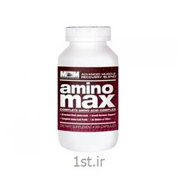 عکس سایر محصولات بدن سازی و تناسب اندامآمینو مکس ماسل