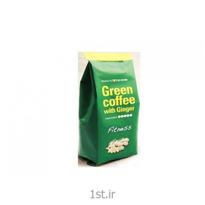 قهوه سبز حاوی زنجبیل کافه بوردت