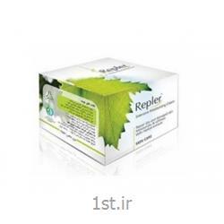 عکس سایر محصولات مراقبت از پوستکرم گیاهی ترمیم پسوریازیس رپلر