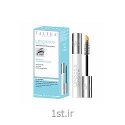 عکس سایر محصولات مراقبت از موژل مژه لیپوسیلز سه کاره اکسپرت تالیکا TALIKA