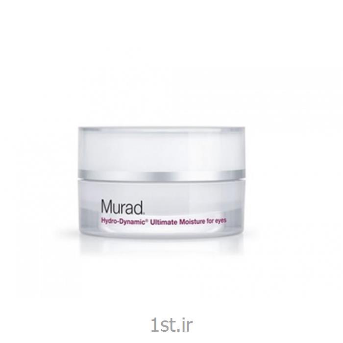 کرم ضد چروک و مرطوب کننده قوی دور چشم ایج ریفرم دکتر مورد Dr Murad