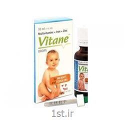 قطره تقویتی ویتان