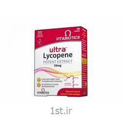 قرص لیکوپن (عصاره گوجه فرنگی) ویتابیوتیکس
