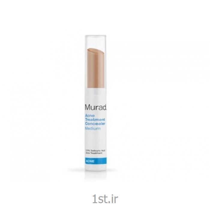 کانسیلر درمانی آکنه رنگ مدیوم دکتر مورد Dr Murad