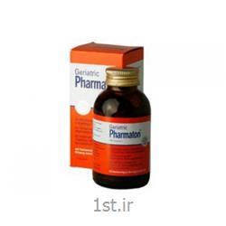 مولتی ویتامین ژریاتریک فارماتون 100