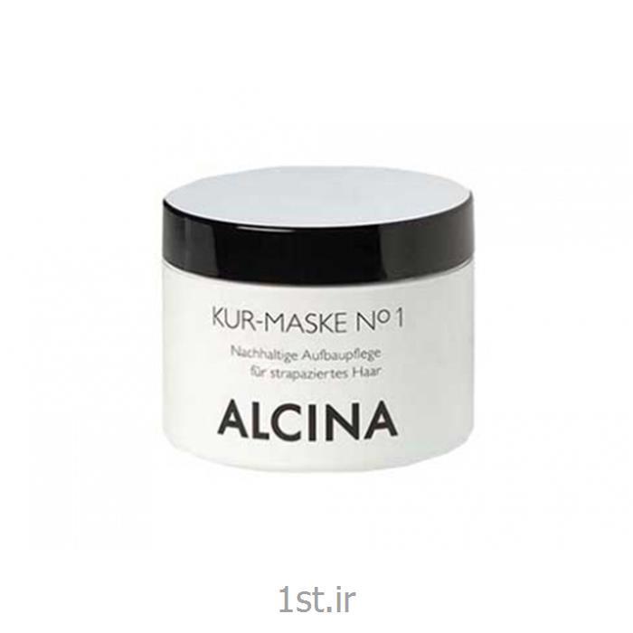 ماسک درمانی نامبر وان آلسینا Alcina