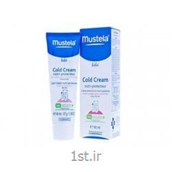 عکس سایر محصولات مراقبت از پوستکرم کلد کرم نوتری پروتکتیو موستلا