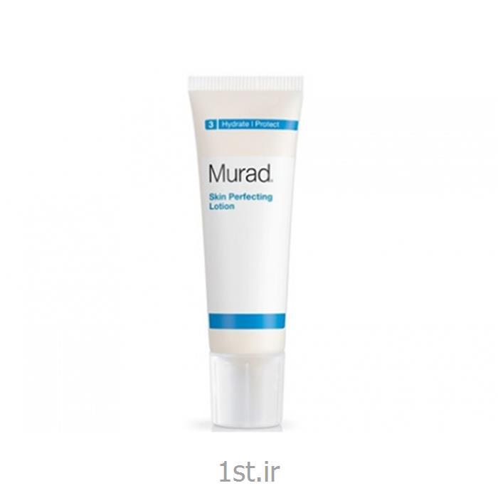 لوسیون مرطوب کننده پوست چرب دکتر مورد Dr Murad