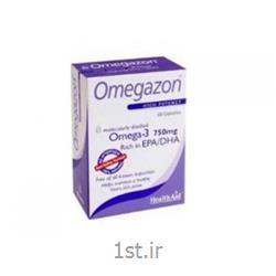 کپسول امگازون (امگا 3) هلث اید