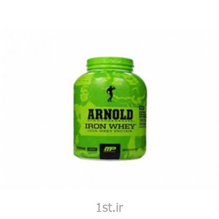 پروتئین وی آرنولد ماسل فارم