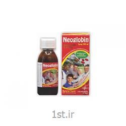 شربت نئوگلوبین لاچیفرما