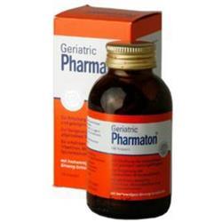 مولتی ویتامین ژریاتریک فارماتون