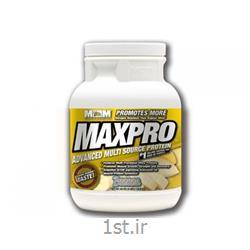 عکس سایر محصولات بدن سازی و تناسب اندامپروتئین مکس پرو مکس ماسل