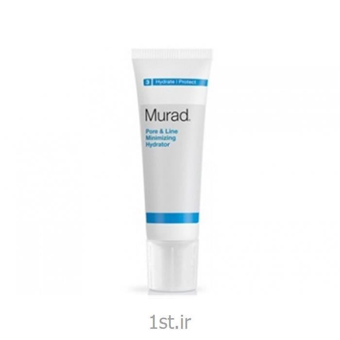 کرم مرطوب کننده، ضد چروک و قابض منافذ دکتر مورد Dr Murad