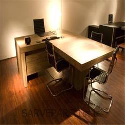 میز مدیریت مدل Adina