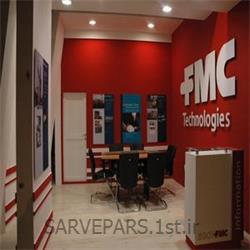 طراحی و ساخت غرفه fmc