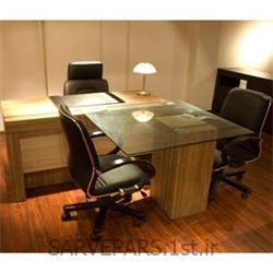 میز مدیریت مدل Slim