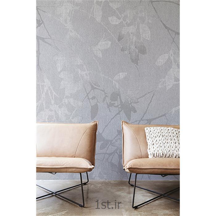 عکس کاغذ دیواری و دیوار پوشکاغذ دیواری مدرن طرح دار ادارای تجاری هتلی denim