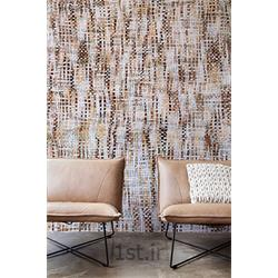 عکس کاغذ دیواری و دیوار پوشکاغذ دیواری مدرن طرح دار شیک nomadics