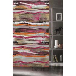عکس کاغذ دیواری و دیوار پوشکاغذ دیواری مدرن طرح دار سه بعدی lisboa