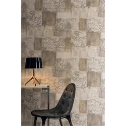 کاغذ دیواری مدرن طرح دار سه بعدی lisboa