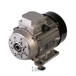 عکس الکترو موتور جریان متناوب (AC)الکتروموتورهای تکفاز و سه فاز هالوشافت