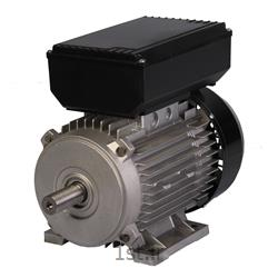 عکس الکترو موتور جریان متناوب (AC)الکتروموتورهای تکفاز 3000 دور کلاچ دار
