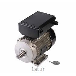 عکس الکترو موتور جریان متناوب (AC)الکتروموتورهای تکفاز 1400 دور کلاچ دار