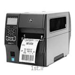 لیبل پرینتر زبرا label printer Zebra ZT410