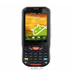 موبایل کامپیوتر صنعتی اندروید Point Mobile PM60