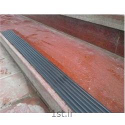 عکس فرآوری لاستیکترمز پله لاستیکی لب پله