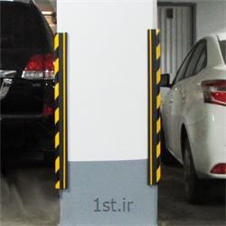 عکس تجهیزات پارکینگمحافظ ستون پارکینگ