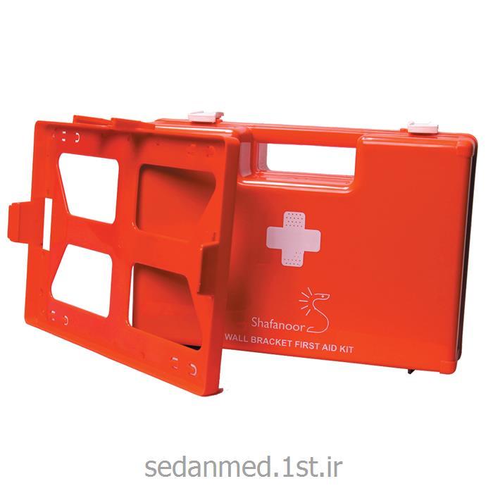 عکس تجهیزات کلینیک و اورژانسکیف کمکهای اولیه ABS نشکن