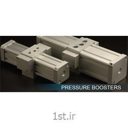 بوستر پنوماتیک فشار Mecfluid