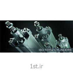 عکس سیلندرسیلندر پنوماتیک قلمی پدیده پنیوماتیک (pneumatic cylinders)