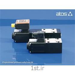 عکس سیلندرشیرهیدرولیک برقی 12 ولت آتوس atos