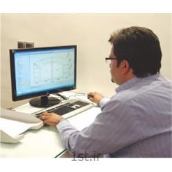 عکس پنجرهطراحی و ارائه نقشه پنجره و درب های دو جداره